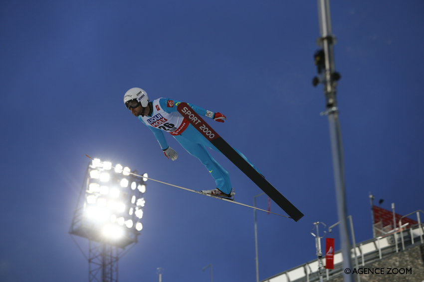 Ski Jumping - Planica World Cup