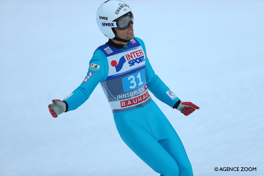 Ski Jumping - 4 Hills Tournament
