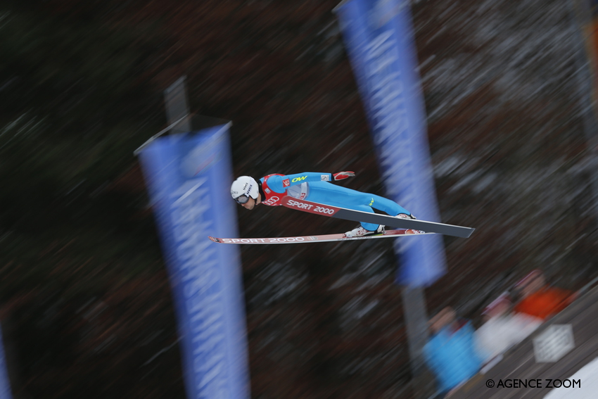Ski Jumping - Willingen World Cup