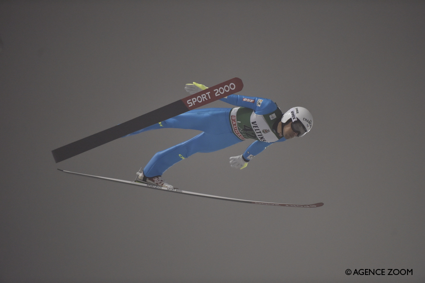 Ski Jumping - Titisee-Neustadt World Cup