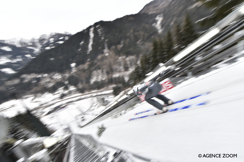 Nordic Combined - Geoffrey Lafarge ends his career